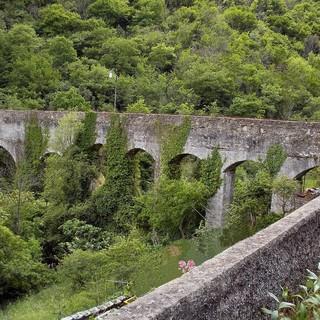 Acquedotto storico di Genova: 398 anni fa veniva posta la prima pietra