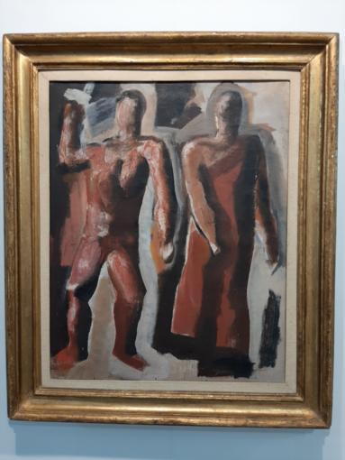 ArteGenova: moderno e contemporaneo con prezzi da 5.000 a 2 milioni di euro
