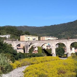 Acquedotto storico di Genova: firmato un accordo tra Comune e Federazione per il restyling e la manutenzione del percorso