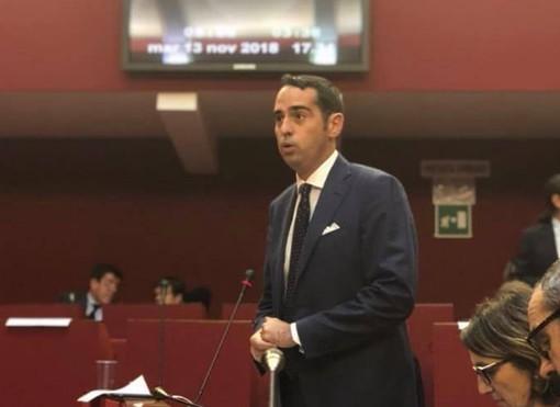 """Pandolfo (Pd): """"Presentata a novembre una mozione per intitolare la sala rossa a Piero Calamandrei"""""""