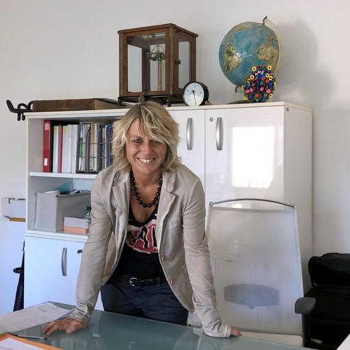 """Adriana Del Borghi, dall'Università di Genova alla Commissione per l'ambiente: """"Sostenibilità al centro di ogni progetto"""""""
