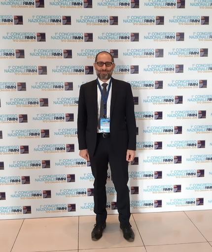 Anche la Liguria al 1° Congresso Nazionale delle professioni sanitari di Rimini