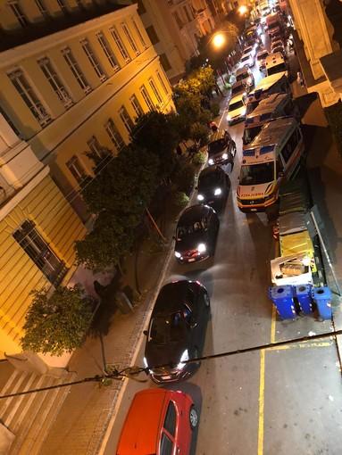 Pegli, ambulanze imbottigliate in via Pallavicini: occorre urgentemente una soluzione
