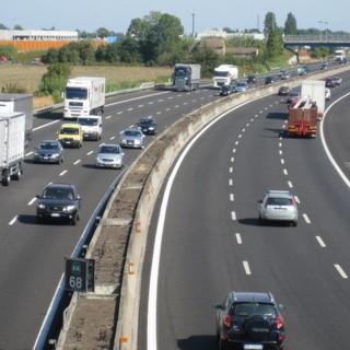 A12 Genova-Sestri Levante: riaperto il tratto tra Chiavari e Rapallo in direzione Genova