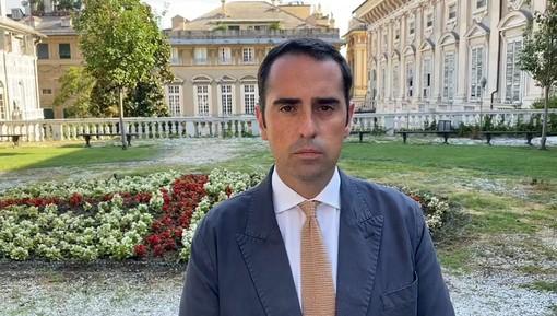 """Conte indica il """"modello Genova"""" per battere il coronavirus, Pandolfo: """"Orgogliosi che l'Italia possa riprendersi con lo stesso coraggio che hanno avuto i genovesi"""""""