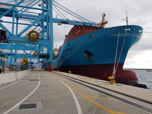 Un agosto in lieve ripresa per i porti del mar Ligure Occidentale: il bilancio dell'Autorità portuale