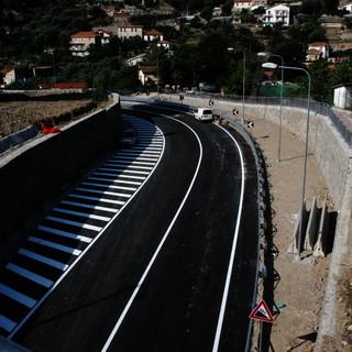 Anas: chiusa per allagamento la ss 1 'via Aurelia' a Sestri Levante in entrambe le direzioni