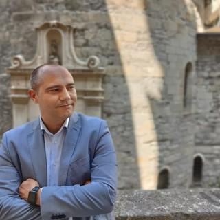 Pubblici esercizi: Alessandro Simone nuovo presidente Fiepet Genova