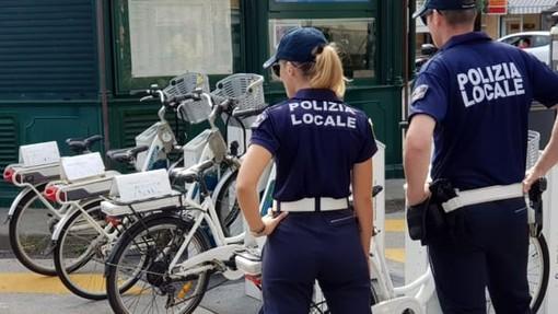 Santa Margherita Ligure: bando di concorso per l'assunzione di due agenti di Polizia Locale
