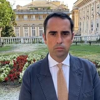 """Pandolfo: """"Candidatura di Ferruccio Sansa occasione da cogliere per Campo Progressista e M5S"""""""