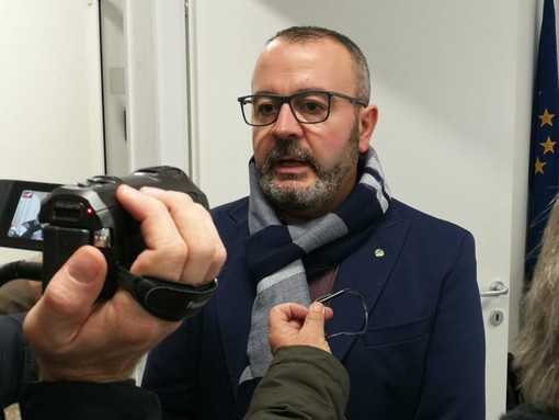 """Andrea Tafaria (Filca Cisl Liguria): """"Clausola sociale per i lavoratori del Nodo di San Benigno e del Nodo Ferroviario"""""""