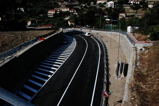Anas: tratto riaperto sull'Aurelia precedentemente chiuso per un incidente mortale a Carrodano