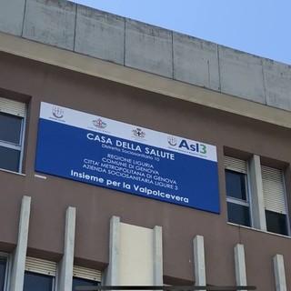 Dal 1° ottobre attivo nel centro storico di Genova un ambulatorio dedicato al tampone