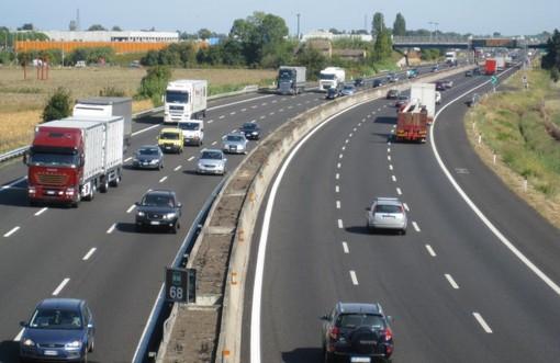 """Autostrade, accolte le istanze Feneal Uil, Filca Cisl e Fillea Cgil: """"Regole e sicurezza per lavoratori ed utenti"""""""