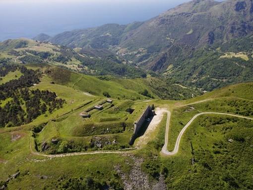Masone ospita la 31^ Giornata dell'escursionismo a Forte Geremia