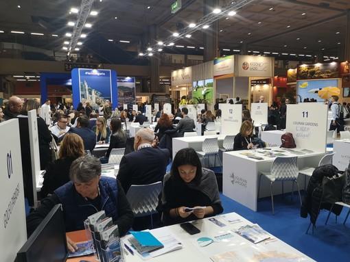 Anche 53 operatori liguri alla Bit digital 2021, la Borsa italiana del turismo