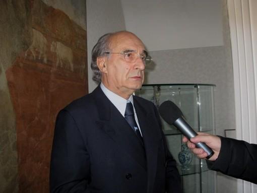 """Berneschi a Telenord su Carige: """"Di Maio faccia una commissione d'inchiesta, i gufi hanno nome e cognome"""""""