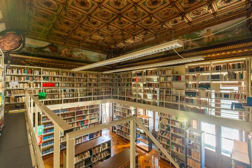 L'università di Genova non si ferma e continua a migliorare spazi e servizi [FOTO]