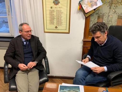 Emergenza coronavirus, Rapallo: controlli a tappeto sul territorio