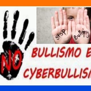 No bullismo e cyberbullismo: una conferenza sul tema