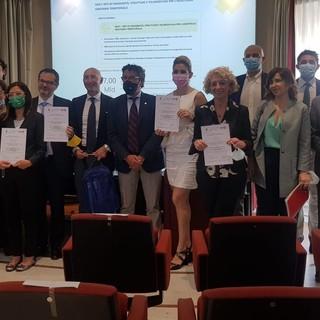 """Sanità e formazione manager, Brunetto (Lega): """"In Regione Liguria consegnati i diplomi AMAS"""""""