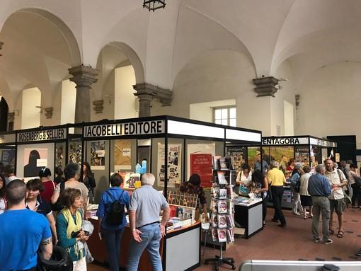 Book Pride: al via a Genova la kermesse editoriale sul tema 'Ogni desiderio'