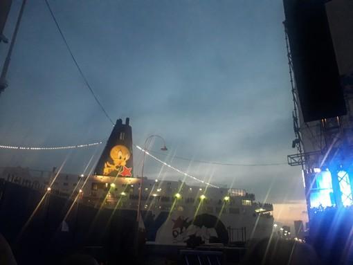 Porto di Genova: traghetto salpa, ma rientra per malore di un passeggero