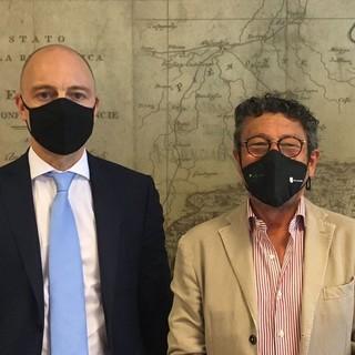 """Università Genova, Brunetto (Lega): """"Flusso specializzandi medicina in tutte le Asl della Liguria"""""""