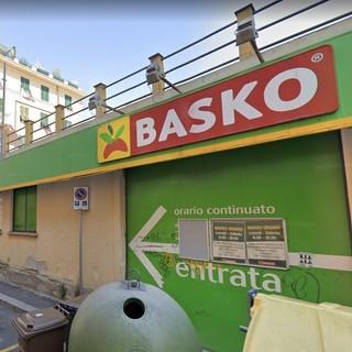 Pegli, a fine mese chiude il Basko di via Ricasoli