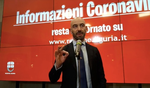 """Il primario genovese Matteo Bassetti: """"Non penso d'essere maturo per fare l'assessore alla Sanità"""""""