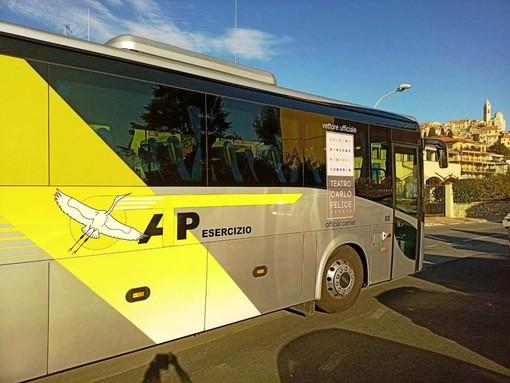 Ferragosto bus Atp in funzione con orario domenicale, resta anche lo Shuttle Bus