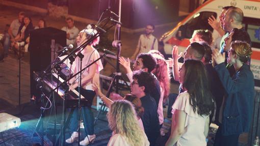 Busalla Gospel Night: il concerto con il Coro Alfa Omega