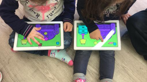 Cnr: da Genova la prima piattaforma digitale per lo studio da casa di bambini malati