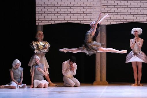 Dal 17 luglio al 2 agosto torna il Festival Internazionale del Balletto e della Musica Nervi 2020