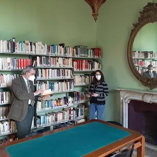 Lo Spid si ottiene in biblioteca, alla 'Brocchi' di via Casotti