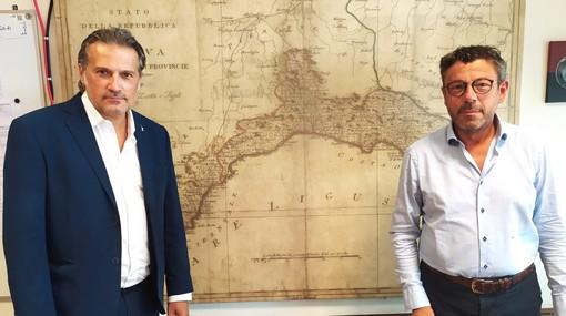 """Sicurezza, Mai e Brunetto (Lega): """"A Savona occorre maggiore impegno della Magistratura e rafforzamento Forze dell'Ordine"""""""