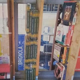 Nervi, le bibliocabine saranno smantellate (FOTO)