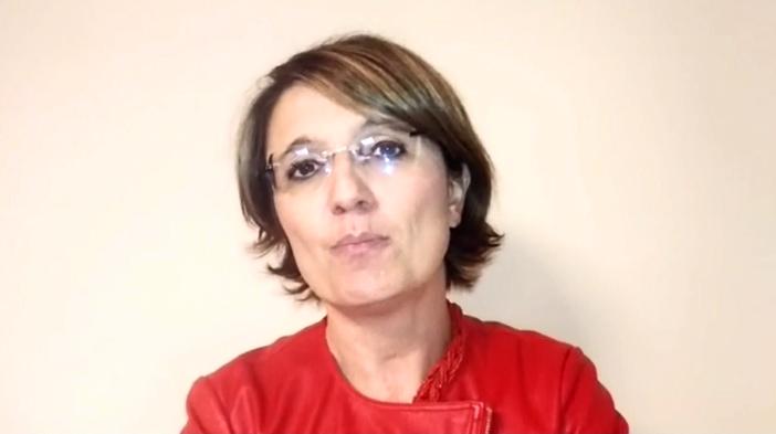 Cristina Lodi (PD)