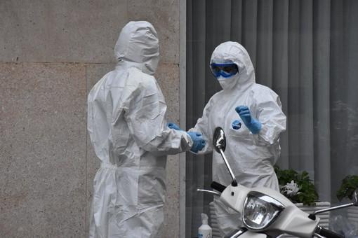 Coronavirus: stabili i dati del contagio in Liguria, 25 i nuovi casi segnalati a Genova