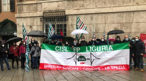 """Leonardo (Fim Cisl): """"Genova deve essere centrale nella Divisione Cyber Security"""""""