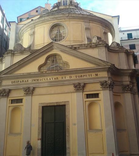 """Don Paolo contro il Decreto Salvini: """"Niente messa a San Torpete, sono obiettore di coscienza"""""""