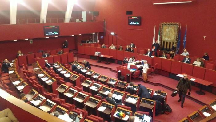 Municipio Levante: saltato il Consiglio per mancanza del numero legale