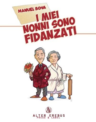 """Manuel Bova: """"I nonni: un libro di storia, ma più figo"""""""