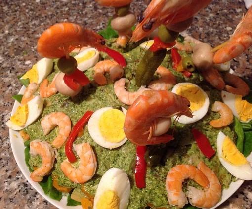 Origini e leggenda del Cappon Magro, il piatto della cucina ligure