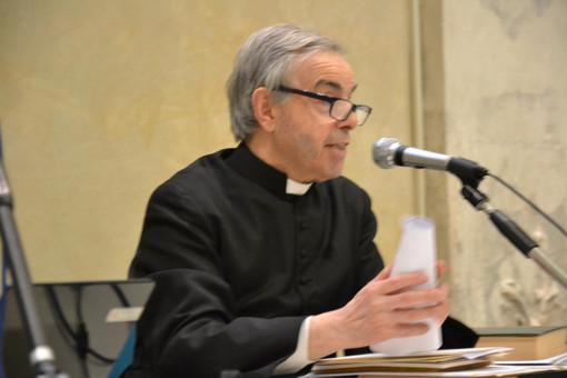 Monsignor Carlo Canepa