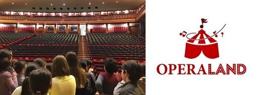 'I mestieri dello spettacolo': ecco il nuovo progetto di Operland