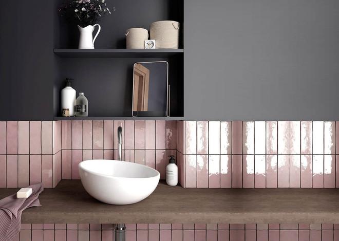 Piccolo ma bello: come organizzare e arredare un bagno moderno