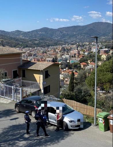 Contenimento emergenza Coronavirus, il Comune di Rapallo utilizza i droni per i controlli