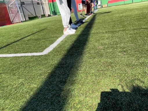 Riscrivere le regole per uno sport più inclusivo: il progetto dell'Asd 'La giostra della fantasia' (VIDEO)