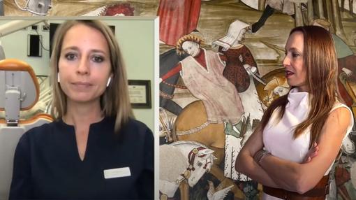 L'eterna giovinezza, il sorriso è alla base di una vita sana e longeva: protagonisti della puntata la dottoressa Clotilde Austoni e Marco Liorni (VIDEO)